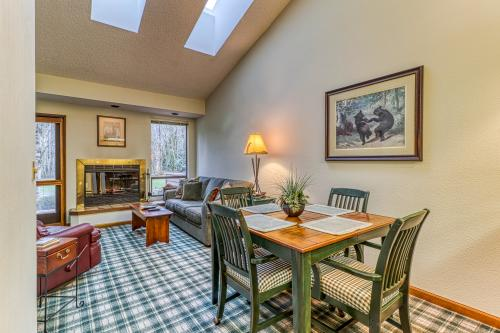 On the Nine Golf Retreat - Welches, OR Vacation Rental