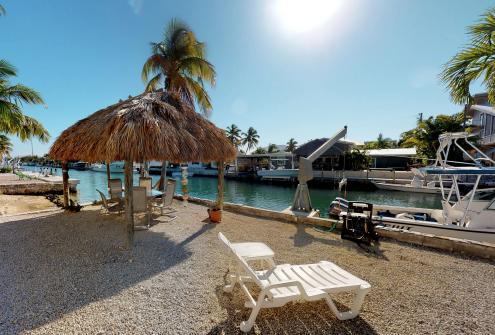 Seas the Day - Islamorada, FL Vacation Rental