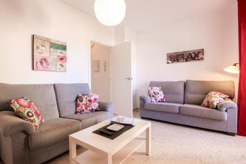 Apartamento Salobres - Javea, Spain Vacation Rental