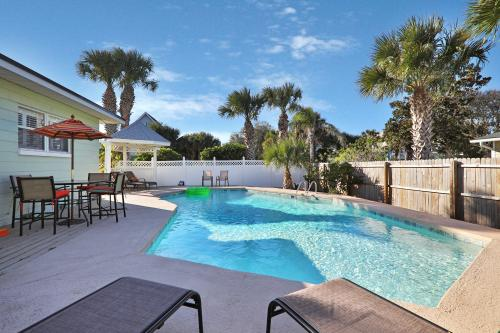 Beachy Keen - Jacksonville Beach, FL Vacation Rental