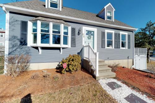 Go Deep - Sandwich, MA Vacation Rental
