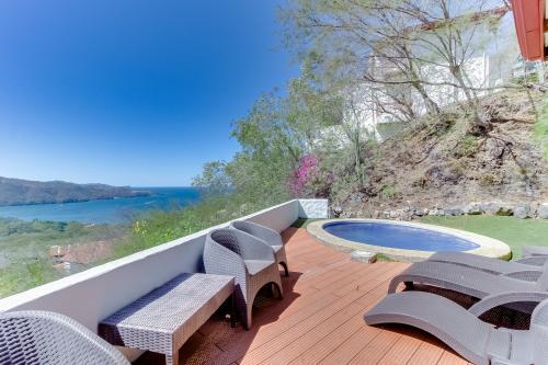 Villa Sol 72 - Playas del Coco, Costa Rica Vacation Rental