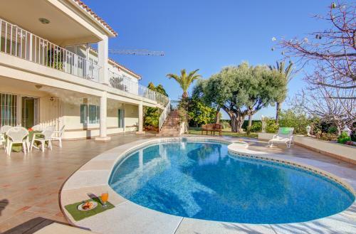 Villa Loto - Altea, Spain Vacation Rental