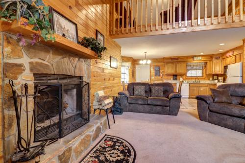 Enchanted - Sevierville, TN Vacation Rental