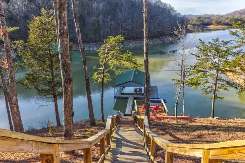 Ned's Norris Nook - Maynardville, TN Vacation Rental