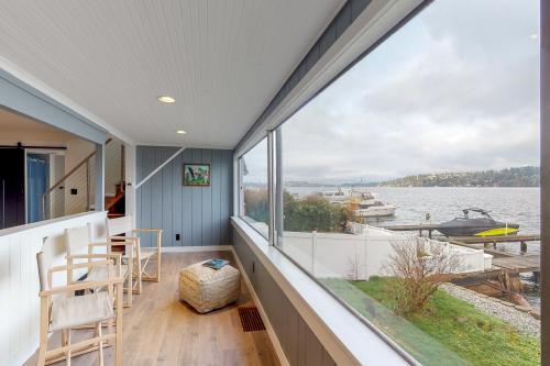 Rainier Retreat  - Seattle, WA Vacation Rental
