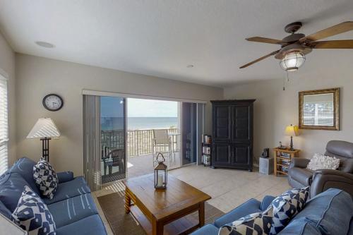 Oceanside 201 - Indian Rocks Beach, FL Vacation Rental