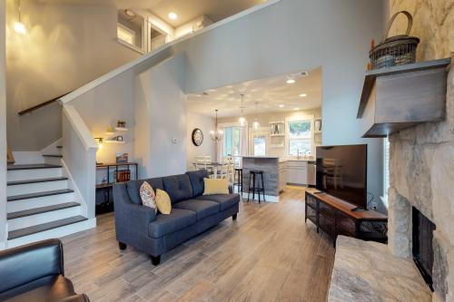 Wimberley Whimsy - Wimberley, TX Vacation Rental