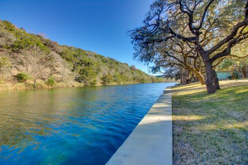 Turtle Creek Villa - Kerrville, TX Vacation Rental