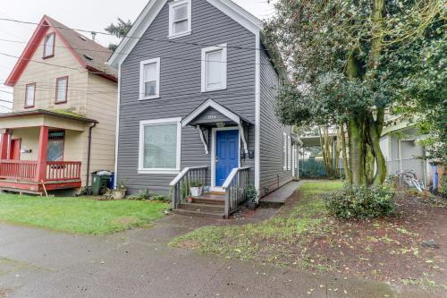 Theatre District Destination  - Tacoma, WA Vacation Rental