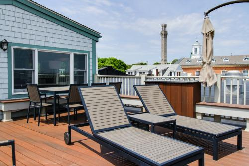 The Waterfront Penthouse -  Vacation Rental - Photo 1