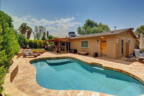 Cactus Rose - Scottsdale, AZ Vacation Rental