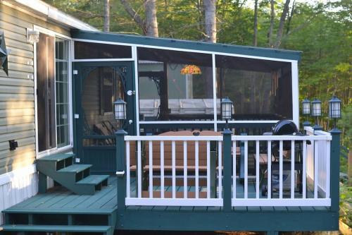 Heald Pond Haven - Lovell, ME Vacation Rental