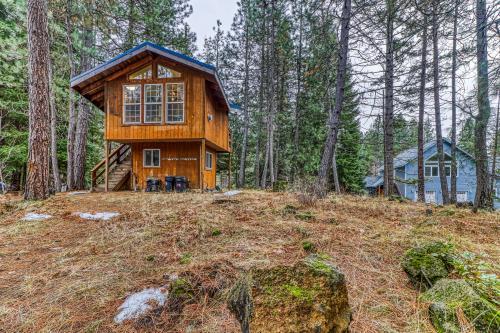Mountain View Lane - Trout Lake, WA Vacation Rental