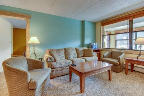 Village Square Suite #631/633 -  Vacation Rental - Photo 1