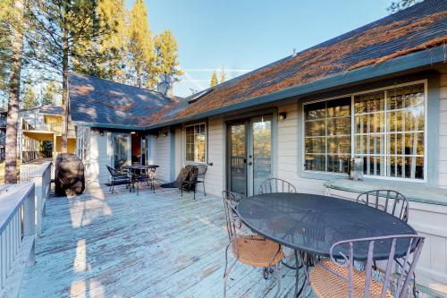 Escape to Yosemite - Groveland, CA Vacation Rental
