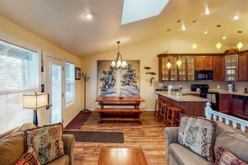 Bay Point Hillside 16D - Whitefish, MT Vacation Rental