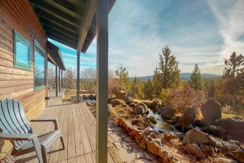 Lazy Deer Retreat - Bend, OR Vacation Rental