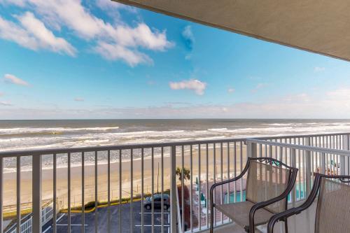Harbour Beach Resort Unit 511 - Daytona Beach, FL Vacation Rental