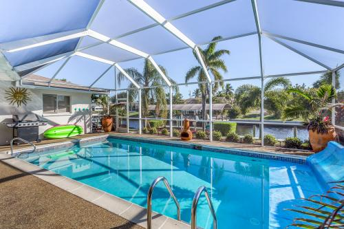 The Coral House - Cape Coral, FL Vacation Rental