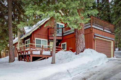 Life on Chapel Lane - Tahoe City, CA Vacation Rental