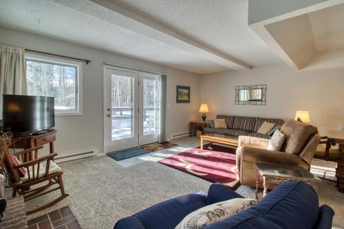 Alpine Abode - Frisco, CO Vacation Rental