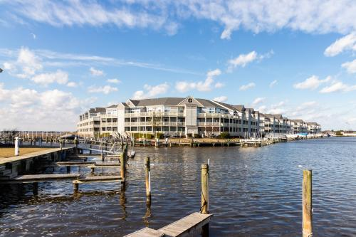 Heron Harbor Hideout - Ocean City, MD Vacation Rental