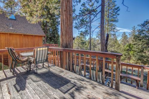 Snuggle IN - Idyllwild, CA Vacation Rental