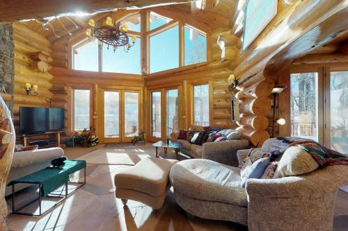 West Wing Cabin - Silverthorne, CO Vacation Rental