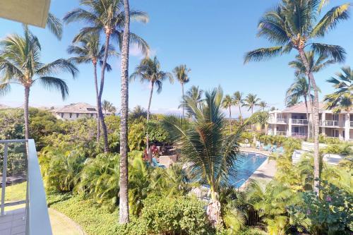 The Vista C203 - Waikoloa, HI Vacation Rental