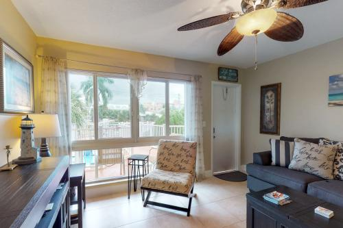 Palm Tree Retreat - Pompano Beach, FL Vacation Rental