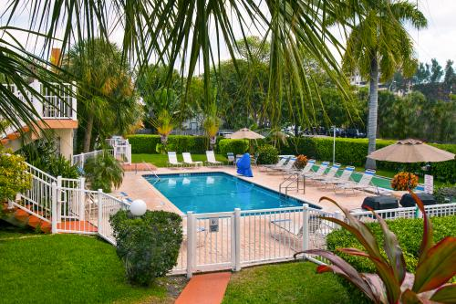 Boutique by the Sea - Pompano Beach, FL Vacation Rental
