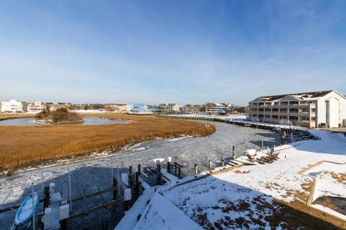 Heron Harbor View - Ocean City, MD Vacation Rental