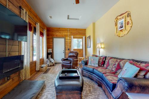 Cycle Therapy - Flagstaff, AZ Vacation Rental