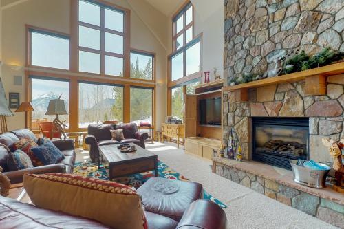 Wildernest Retreat - Silverthorne, CO Vacation Rental