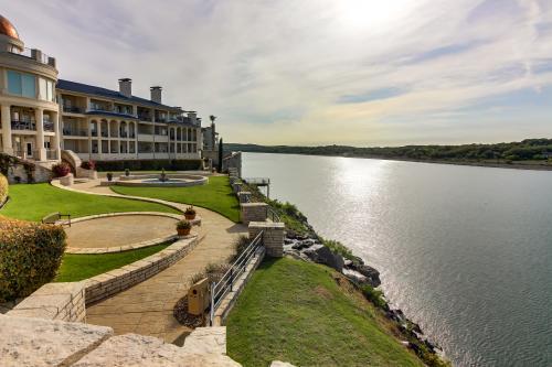 Lake View in Lago - Lago Vista, TX Vacation Rental