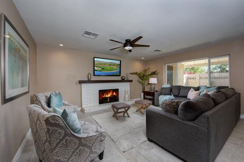 Jackrabbit Villa - Scottsdale, AZ Vacation Rental