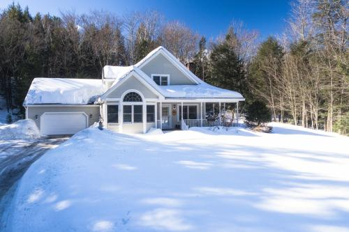 Goodrich Falls Road - Bartlett, NH Vacation Rental