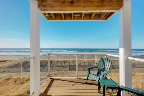 Beach Dream - Westport, WA Vacation Rental