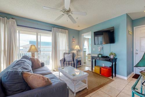 Gulf Island #634 - Navarre, FL Vacation Rental