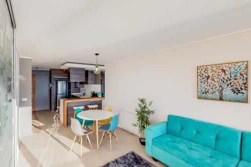 Departamento Moderno En Reñaca - Viña del Mar, Chile Vacation Rental