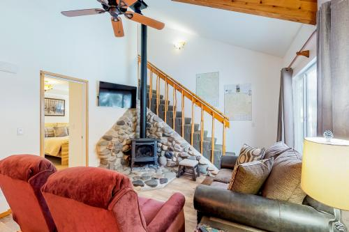 Pinewood Delightful Retreat - Ketchum, ID Vacation Rental