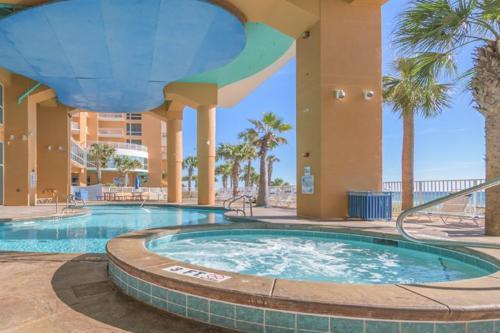 Splash Resort Unit 405-W - Panama City Beach, FL Vacation Rental