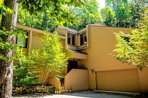 Birchwood: Relaxing Northern Lodge - Harbor Springs, MI Vacation Rental