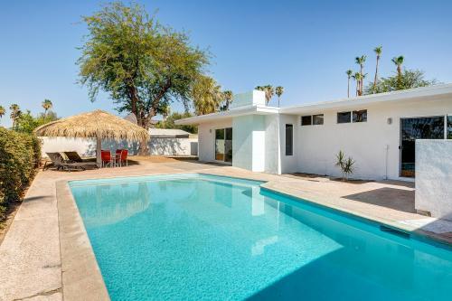 Serenity in the Desert - Palm Desert, CA Vacation Rental