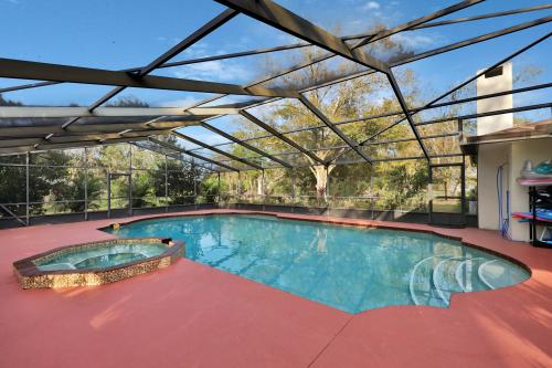 Oak Grove Oasis - Sarasota, FL Vacation Rental