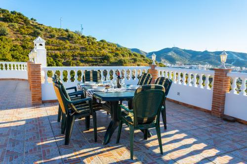 Villa Mango - Torrox, Spain Vacation Rental