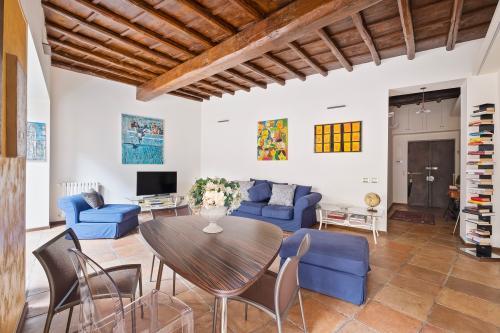 Roman Terrace - Rome, Italy Vacation Rental