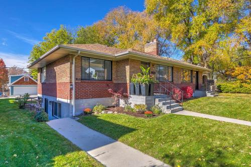 North End Brick Beauty - Boise, ID Vacation Rental