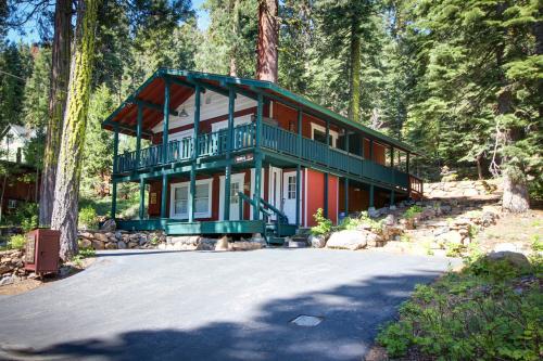 The Love Nest - Tahoe City, CA Vacation Rental